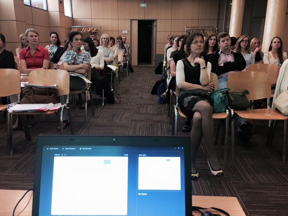 Erasmus+ info event